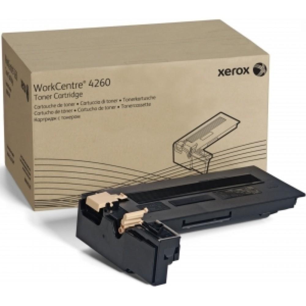Заправка картриджа Xerox 106R01410 для принтеров Xerox WorkCentre 4250 / 4260