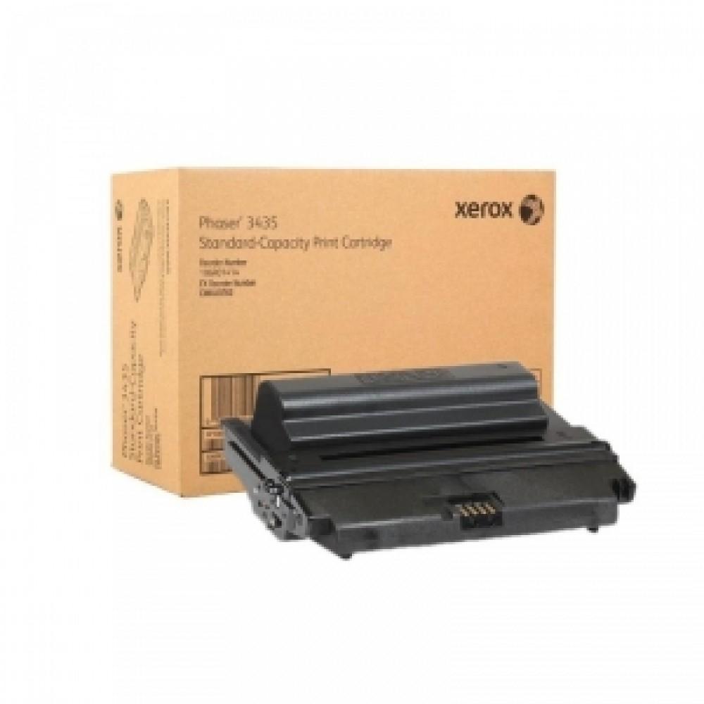 Заправка картриджа Xerox 106R01415 для принтеров Xerox Phaser 3435