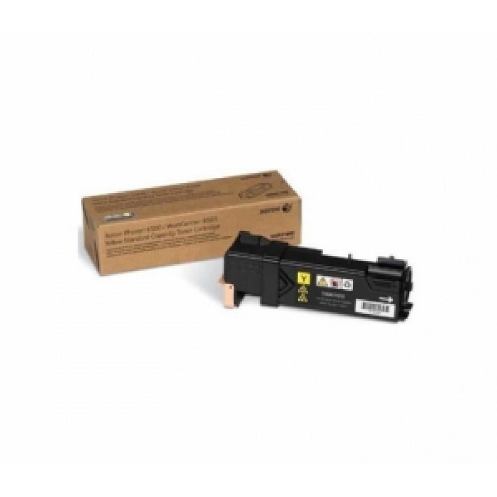 Заправка картриджа Xerox 106R01599 для принтеров Xerox P6500 / WC6505