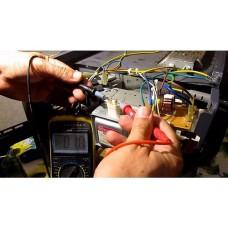Ремонт микроволновой печи Hotpoint-Ariston MD 764 CF