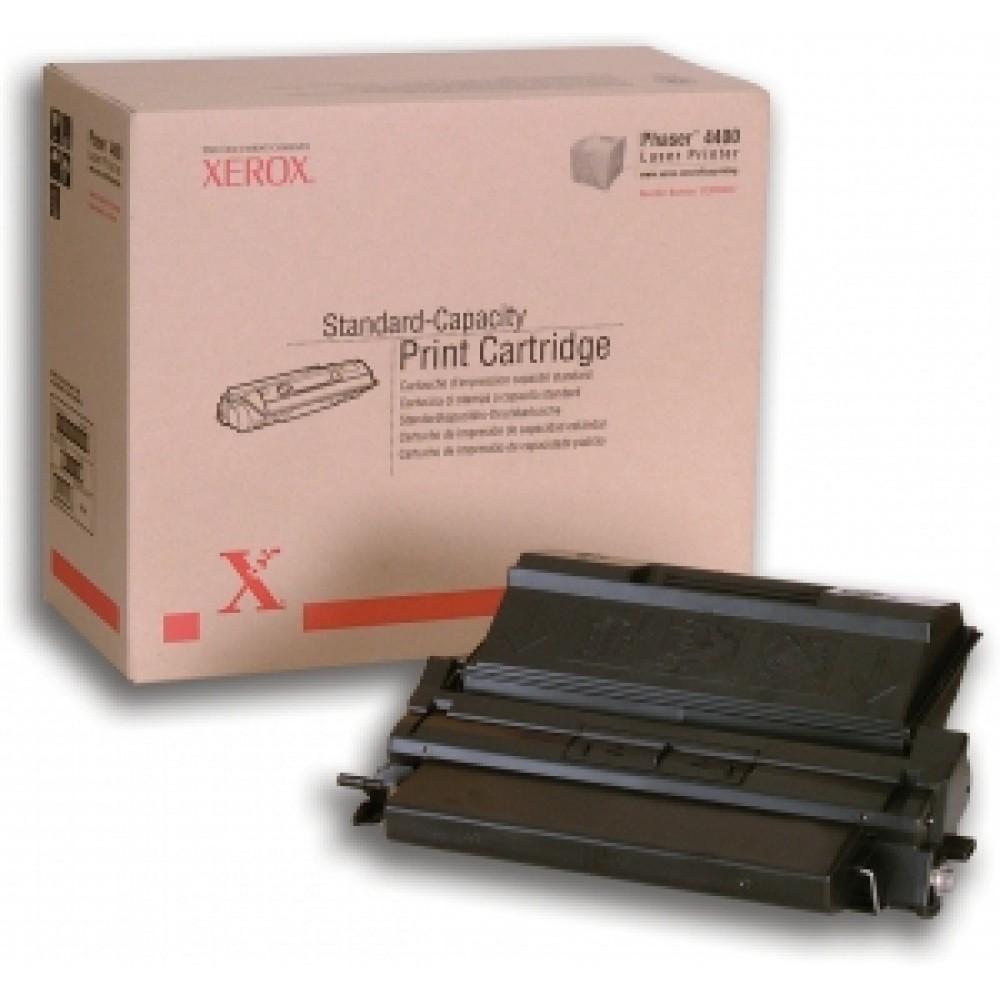 Заправка картридж Xerox 113R00627 для принтеров Xerox Phaser 4400 / 4400B / 4400DT / 4400DX / 4400N