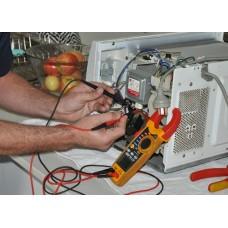 Ремонт  микроволновой печи Electrolux EMS 2340 X