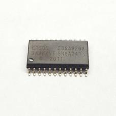 Микросхема шифратор E09A92GA