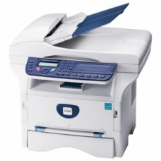 Прошивка принтеров МФУ Xerox Phaser 3100 MFP