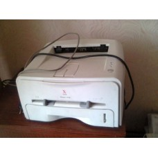 Ремонт принтеров Xerox Phaser 3116
