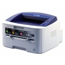 Ремонт принтеров Xerox Phaser 3140