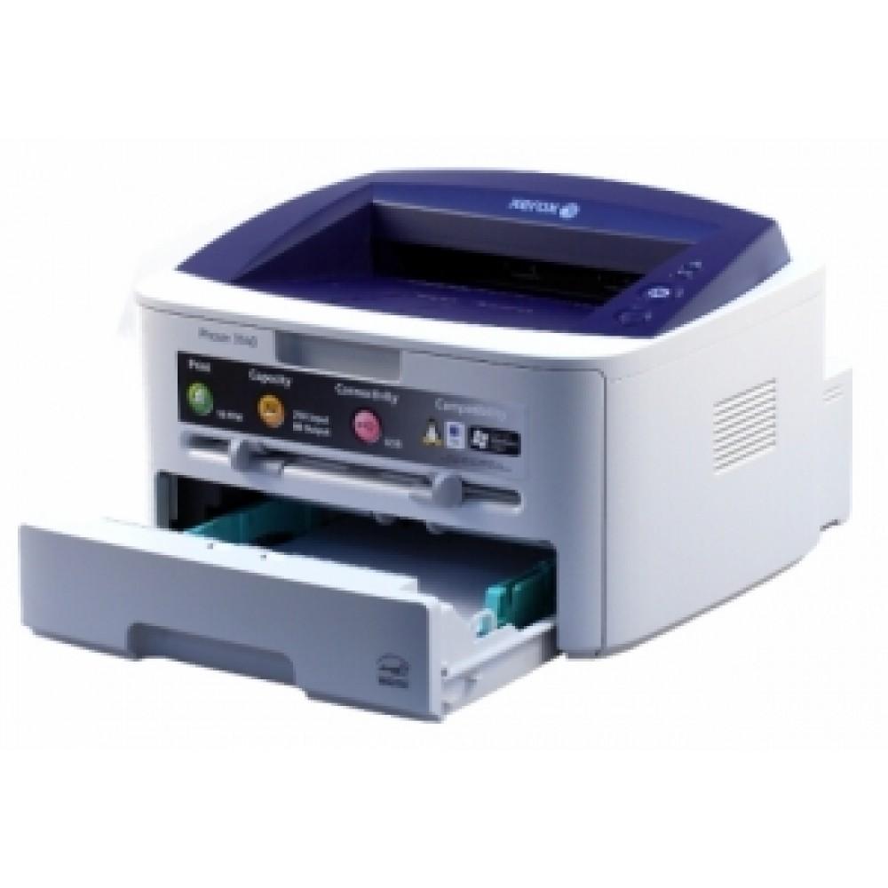 Прошивка принтеров Xerox Phaser 3140 (V1.50.00.73 SN 9 digit знаков)