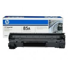 Картридж HP CE285A (черный)
