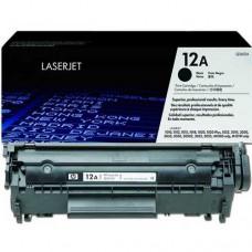 Картридж HP Q2612A (черный)