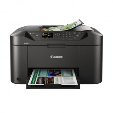 Ремонт принтеров Canon MAXIFY MB2140