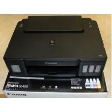 Ремонт принтера Canon PIXMA G1400