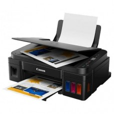 Ремонт принтера МФУ Canon PIXMA G2411