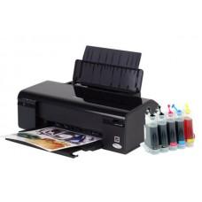 Ремонт принтеров Epson C110