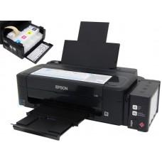 Ремонт принтеров Epson L110