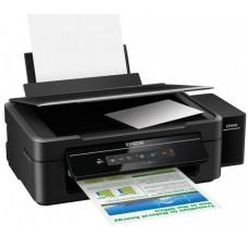 Ремонт принтеров (МФУ) Epson L366