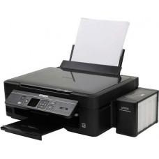 Ремонт принтера МФУ Epson L486