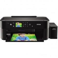 Ремонт принтера Epson L810