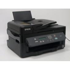 Ремонт принтера МФУ Epson M200