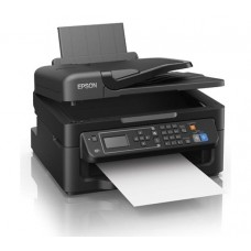 Ремонт принтера МФУ Epson WorkForce WF-2630WF