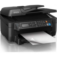 Ремонт принтера МФУ Epson WorkForce WF-2750DWF