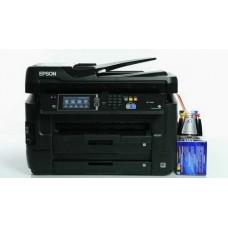 Ремонт принтера МФУ Epson WorkForce WF-7620DTWF