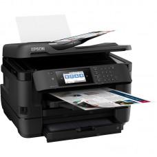 Ремонт принтера МФУ Epson WorkForce WF-7720DTWF