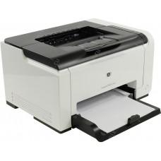 Ремонт принтеров HP Color LaserJet Pro CP1025