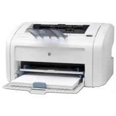 Ремонт принтеров HP LaserJet 1018