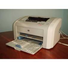 Ремонт принтеров HP LaserJet 1020