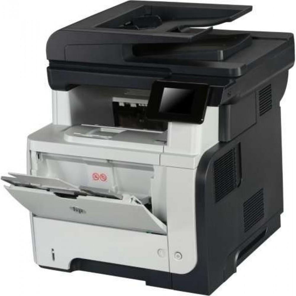 Ремонт принтеров (МФУ) HP LaserJet Pro MFP M521