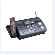 Ремонт факса Panasonic KX-FC966RU