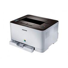 Ремонт цветного принтера Samsung C410