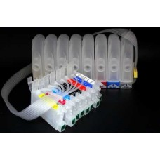 СНПЧ для Epson R800