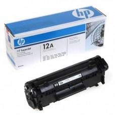 Картридж HP Q2612A (HP 12A)