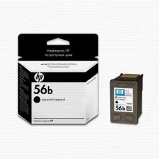 Струйный картридж HP 56 (черный)